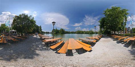 Seehaus Englischer Garten München Parken by Kubische Panoramen Panorama Foto M 252 Nchen Englischer