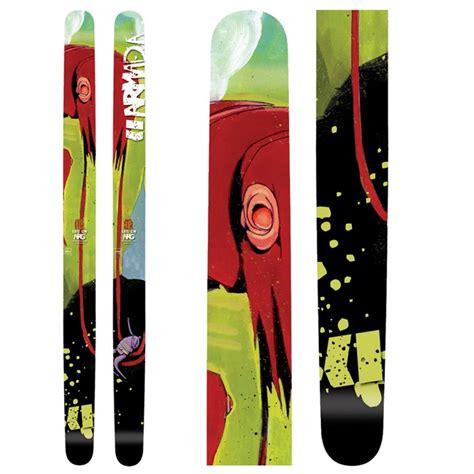 armada arg armada arg la gorda skis 2009 evo outlet