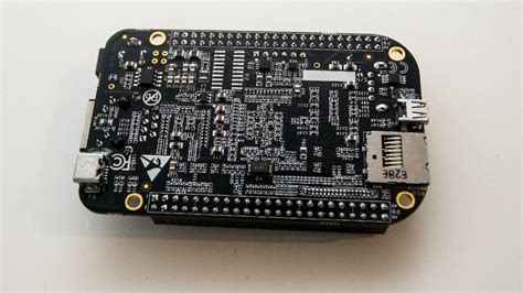 Beaglebone Black everything you need to about the beaglebone black