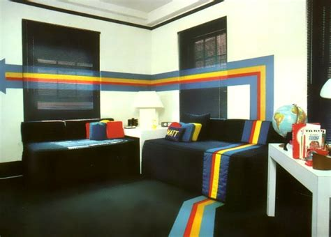 80s interior design 70s 80s interior design kids rooms mirror80
