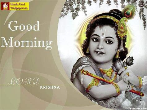 krishna images good morning free best collection of god good morning hd images free