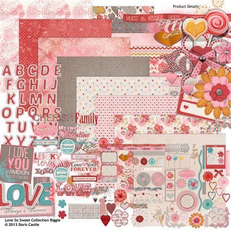 love so sweet w love so sweet cluster embellishment mini