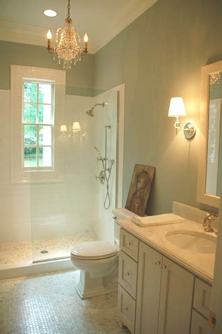 farrow and ball paint for bathrooms carrera marble traditional bathroom farrow ball