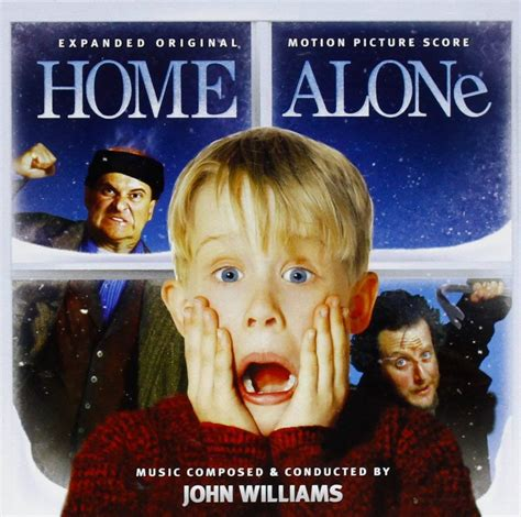 pin home alone cover page 3 images on