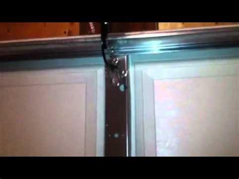 Garage Door Won T Open Or by Garage Door Opener Troubleshooting And Repair How To