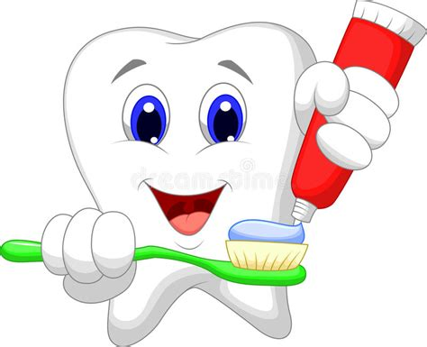 Pasta Gigi Orthodontic tooth putting tooth paste on toothbrush stock