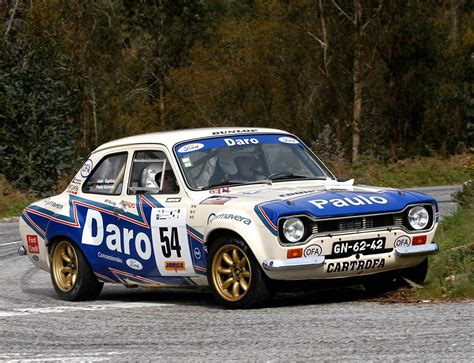 Ford Rally by Ford I Rally Car Ford Motorsport