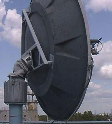 egis antenna rotor