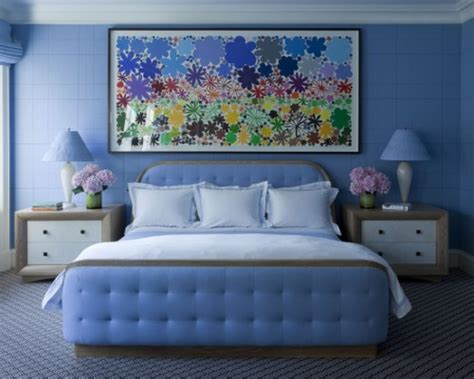 periwinkle bedroom 10 beautifully blue bedrooms beautiful homes design