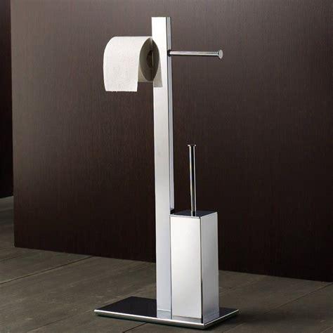 serviteur papier toilette serviteur wc porte papier bridge