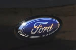ford production dates autos post