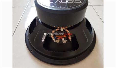 Speaker Subwoofer 12 Inci Coil Merk Mrz Sub 12 I Berkualitas subwoofer jl audio w6 voice coil 12 inch