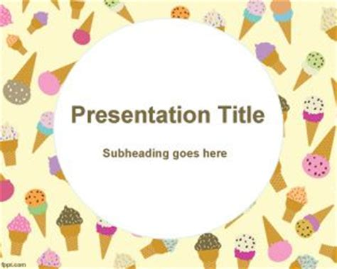 powerpoint themes cute free download free cute powerpoint templates