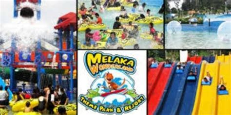 theme park di melaka related keywords suggestions for melaka wonderland