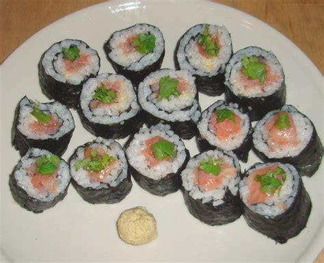 Sushi Without Mat by All Races Step By Step Sushi Kimbap With Pictures Without Mat