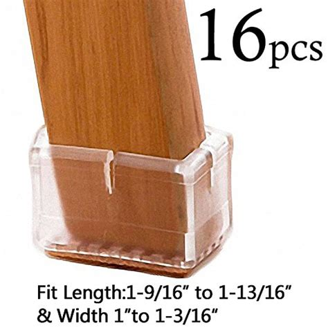 chair glides for wood floors chair furniture pads leg wood floor protectors