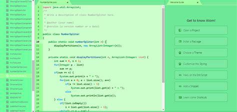 atom themes folder atom spring green syntax