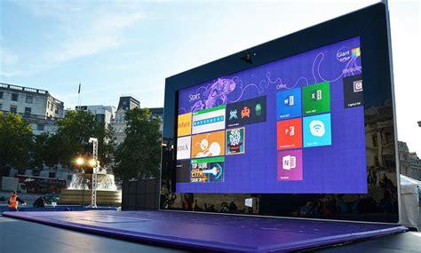 yslv led screen hire big screen hire event av