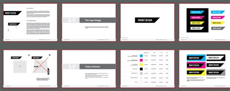 Styleguide Toolbox Templates Ui Kits Tools Generators Free Indesign Style Sheet Template