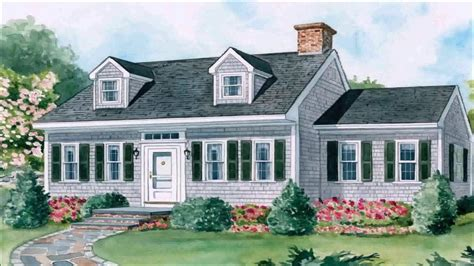 Rambler Home by Architecture Fabulous Rambler Style House Plans Ranch