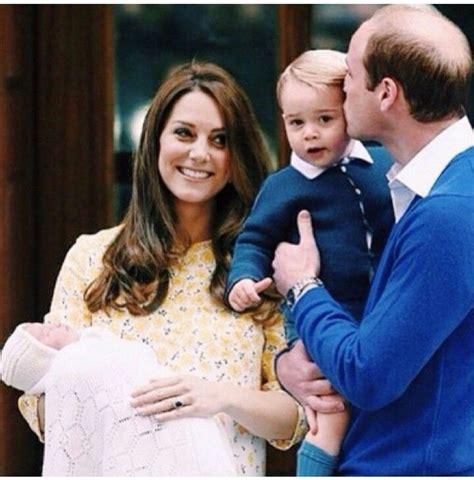prince william kate middleton take princess charlotte 535 best celebrities babies and kids images on pinterest