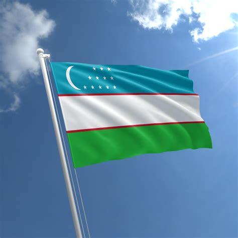 flag of uzbekistan stock image image of symbol places uzbekistan flag buy flag of uzbekistan the flag shop