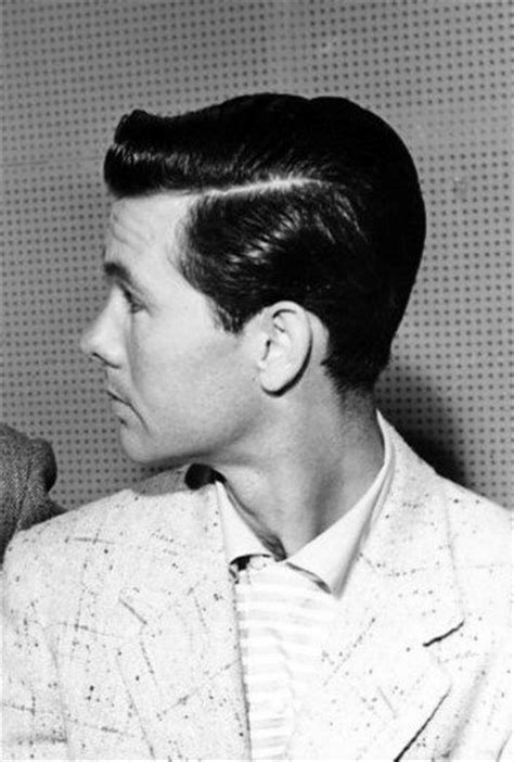 1950 Mens Hairstyles by 1950s Hairstyles For 30 Timeless Haircut Ideas