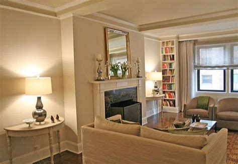 neutral living room benjamin pale oak paint colors living rooms the