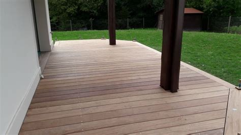 poser des lames de terrasse 3339 poser des lames de terrasse mccover plinthe finition