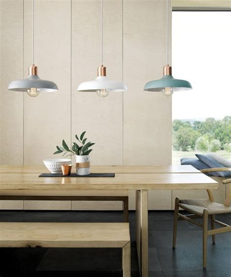 Hanging Lights For Dining Table How To Choose The Right Pendant Lights For The Dining Table Melanie Lissack Interiors