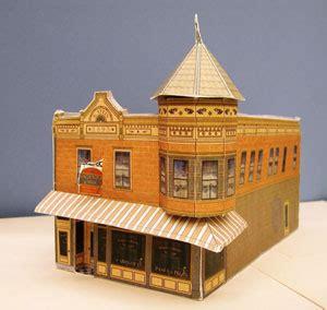 commercial village model j radder 5 10 cent store jbrr