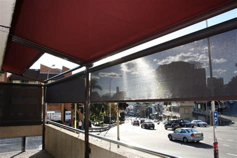 Sydney Blinds And Awnings by Awnings And Cafe Blinds Sydney