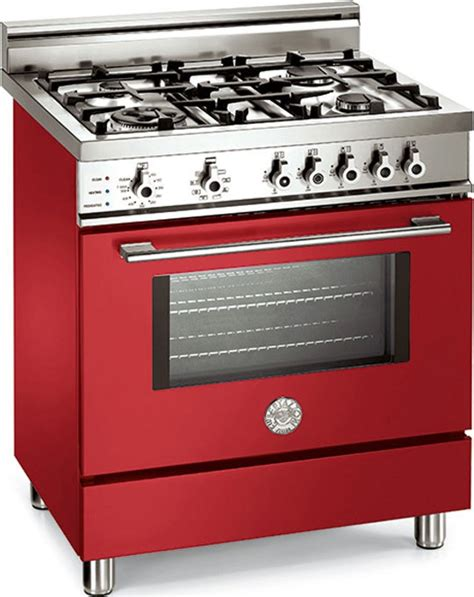 Luxurious Gas Oven 5 luxurious gas range stoves for serious foodies apartment therapy