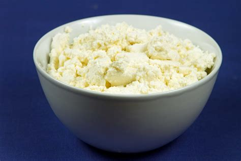 Ricotta Cottage Cheese by Ricotta Cheese Recipe Dishmaps