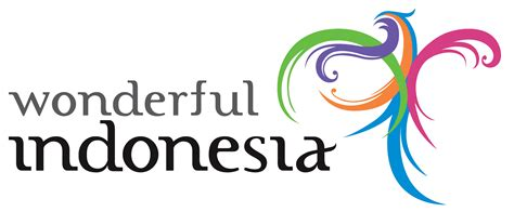 design company indonesia wonderful indonesia logos download