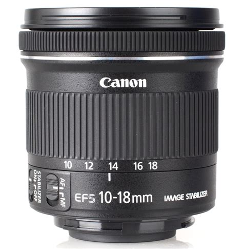 Canon Efs 10 18mm Is Stm canon ef s 10 18mm f 4 5 5 6 is stm images