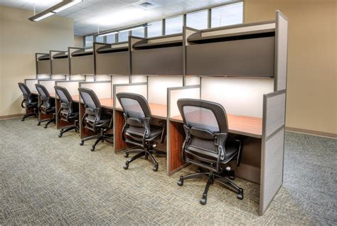 Ikea Tool Storage custom office cubicles designed to fit your office setting