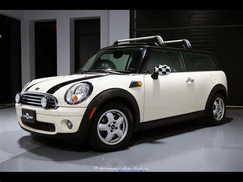 best car repair manuals 2009 mini clubman auto manual 2009 mini cooper clubman for sale in gaithersburg md stock a00156