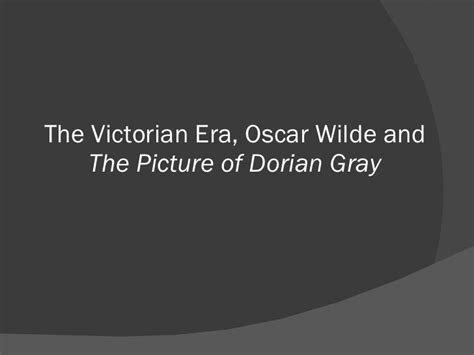 theme quotes from the picture of dorian gray the picture of dorian gray intro