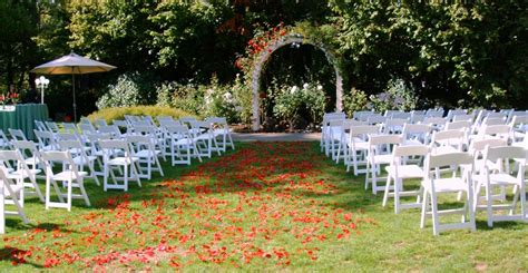 chairs garden wedding padded folding chairs hire for outdoor weddings and