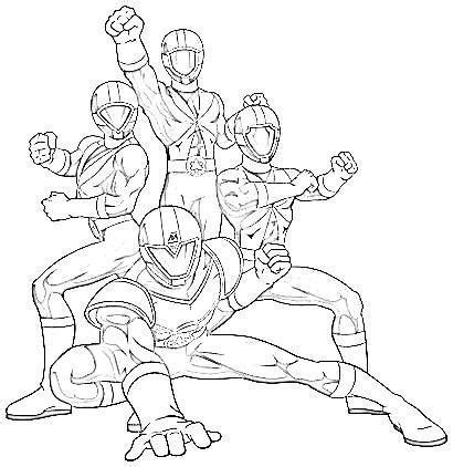power rangers team coloring pages power rangers coloring pages bestofcoloring com
