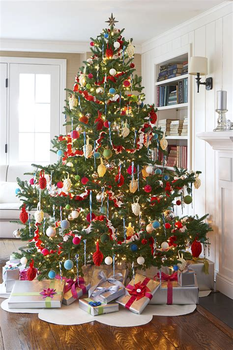 uniquely decorated christmas trees 40 unique tree decorations 2017 ideas for decorating your tree awesome