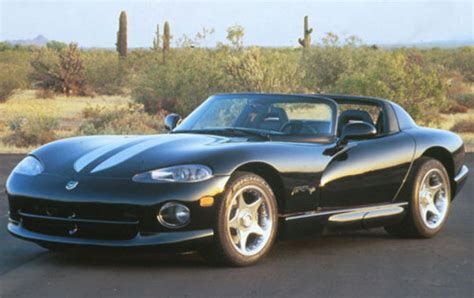 how does cars work 1995 dodge viper instrument cluster a historical look at the dodge viper car news top speed