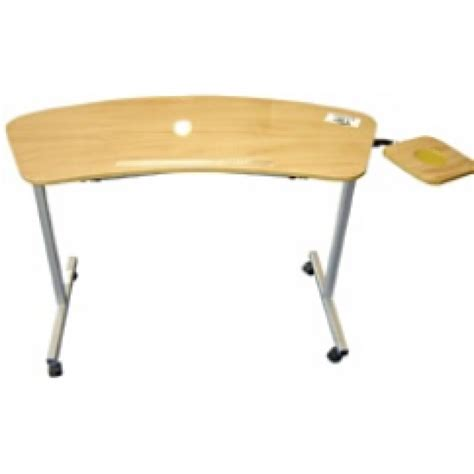 over recliner table overchair tilting table for recliners