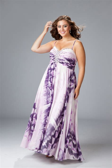 Wedding dresses 2013: tie dyed wedding dresses