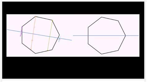 figuras geometricas simetricas videoteca geometr 237 a