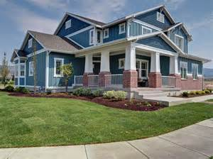 ivory homes san marino craftsman home design for new homes in utah
