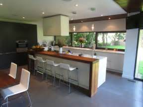 plancher cuisine bois rnovation de cuisine ndg