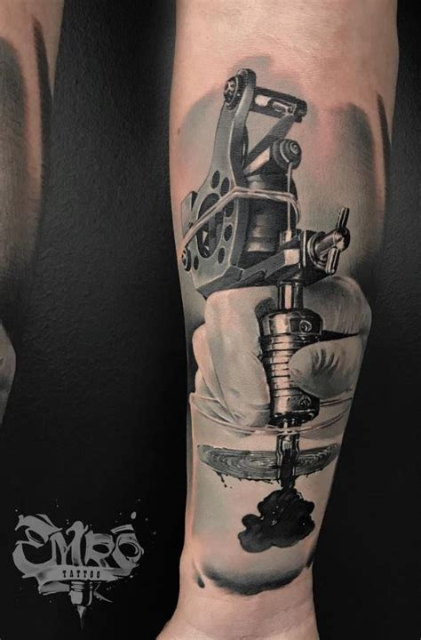 tattoo ink machine ink machine tattoo inkstylemag