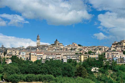 d italia macerata visitare macerata un weekend all insegna dell ecologia